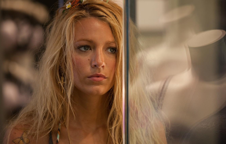 Wallpaper Actress Blonde Blake Lively Blake Lively The