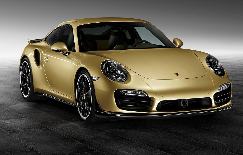Photo wallpaper 911, Porsche, Porsche, Coupe, Turbo, 991, 2015, Aerokit