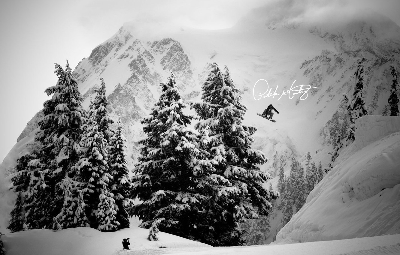 Photo Wallpaper Snowboard 686 Snowboards