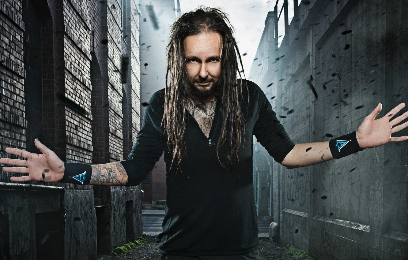 Photo wallpaper music, music, Grain, Korn, nu metal, nu metal, Jonathan Davis, JDevil, Davis