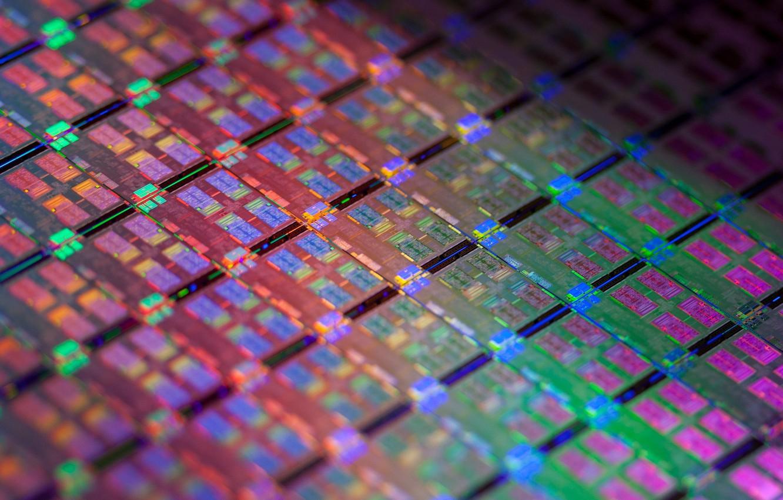 Photo wallpaper electronics, intel, processor, cpu