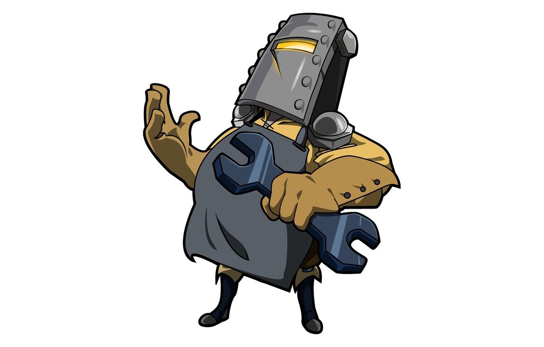 Wallpaper Boss Enemy Shovel Knight Images For Desktop Section