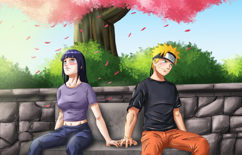 Wallpaper Game Naruto Anime Ninja Manga Hokage Shinobi