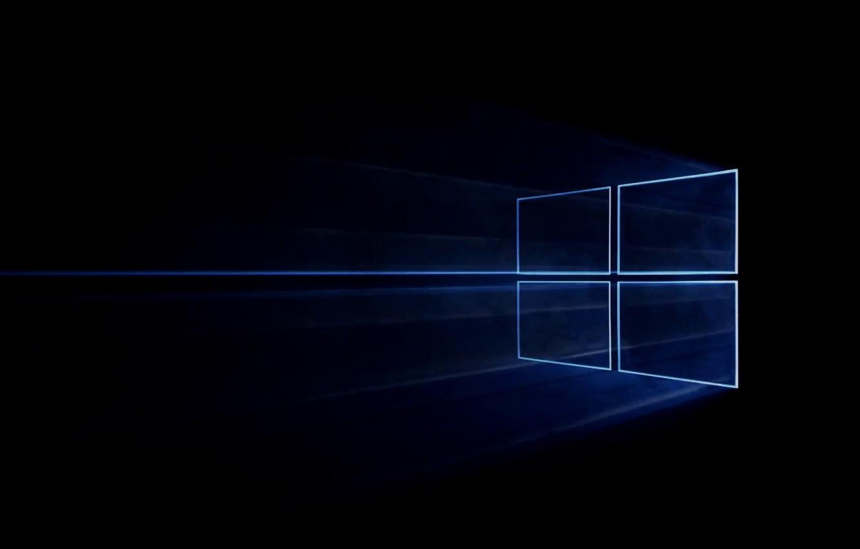 Photo wallpaper Wallpaper, Official, Windows 10