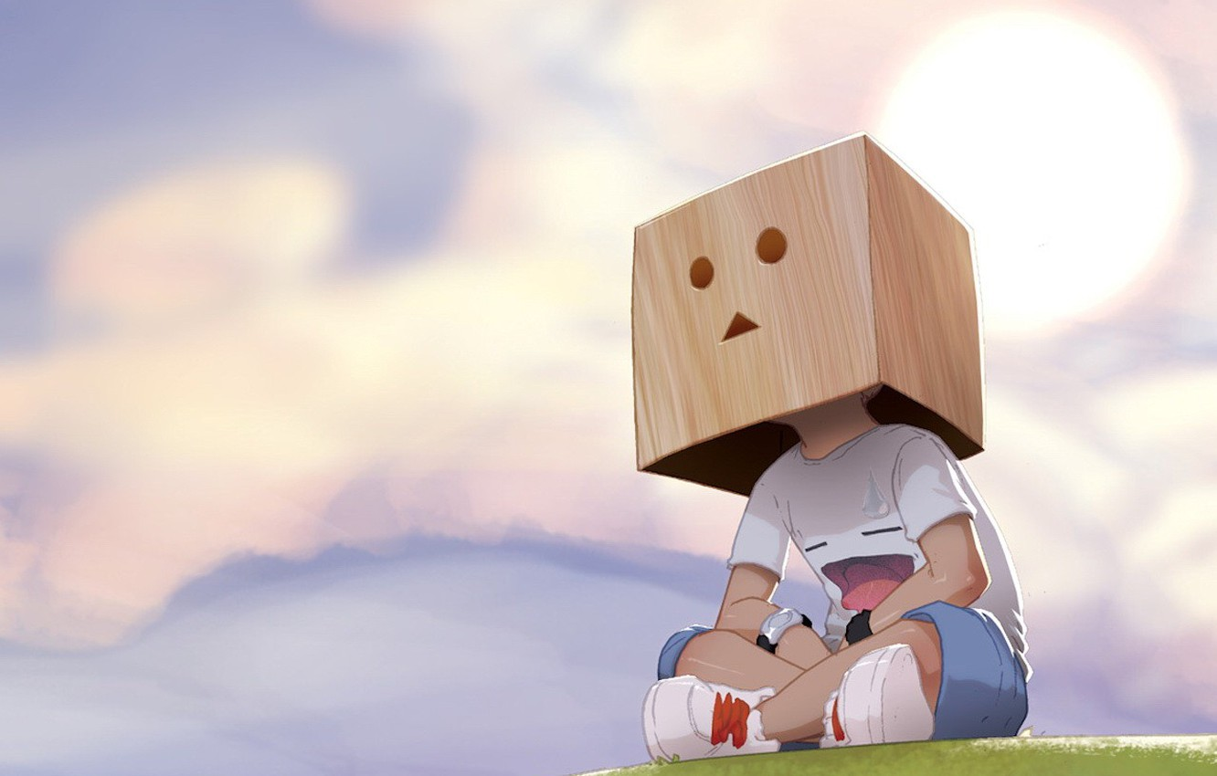 Wallpaper Box Figure Boy Images For Desktop Section
