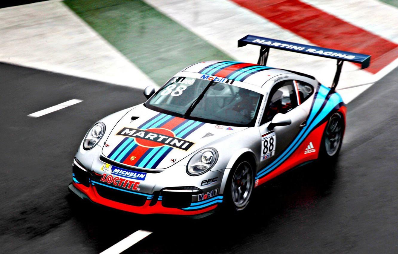 Photo wallpaper auto, Wallpaper, race, sports car, porsche