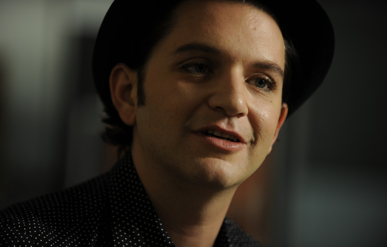 Wallpaper Soloist Placebo Brian Molko Brian Molko Images For Desktop Section Muzhchiny Download