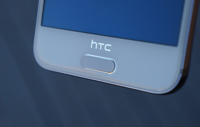 Photo wallpaper macro, style, logo, white, HTC, One A9