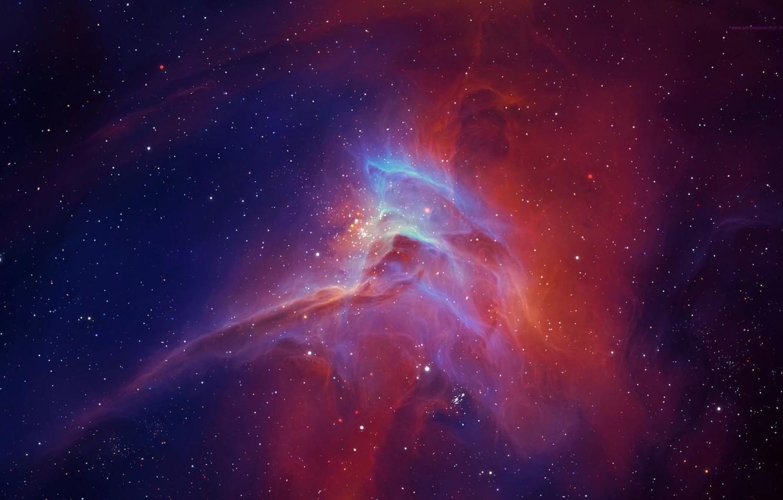 stars galaxy nebula cosmos 3612