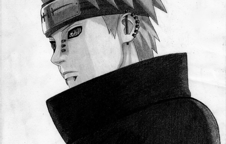 Wallpaper Naruto Shippuden Pain Akatsuki Images For