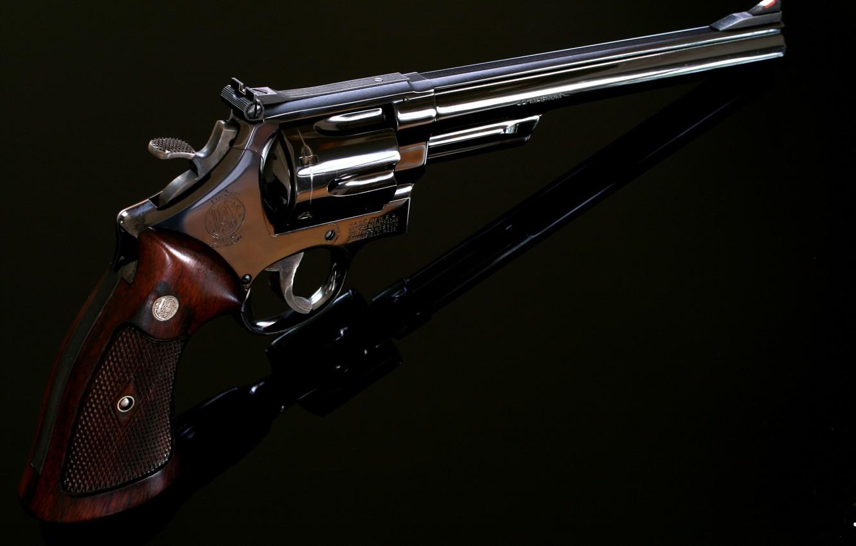 Photo wallpaper weapons, trunk, Magnum, Magnum