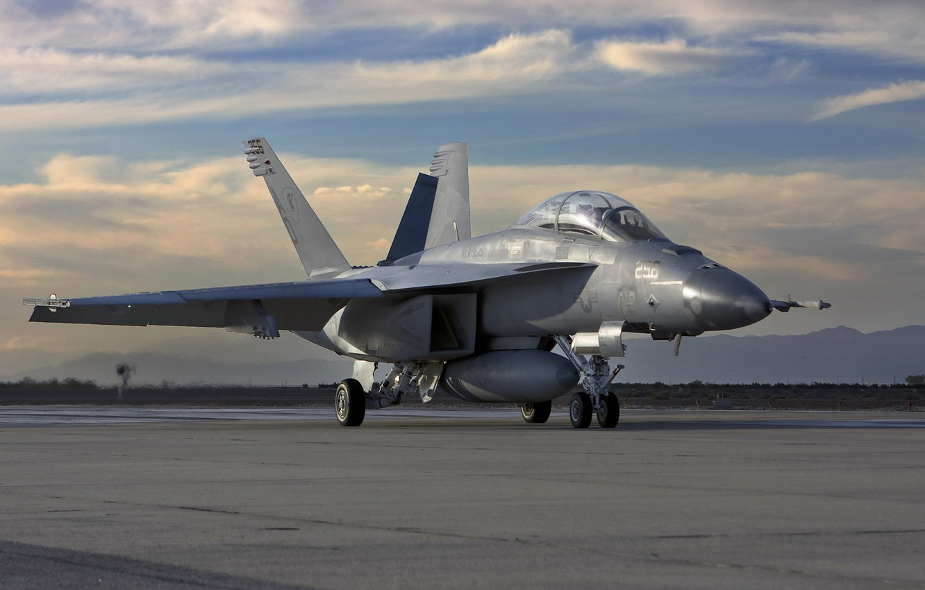 Photo wallpaper aviation, weapons, the plane