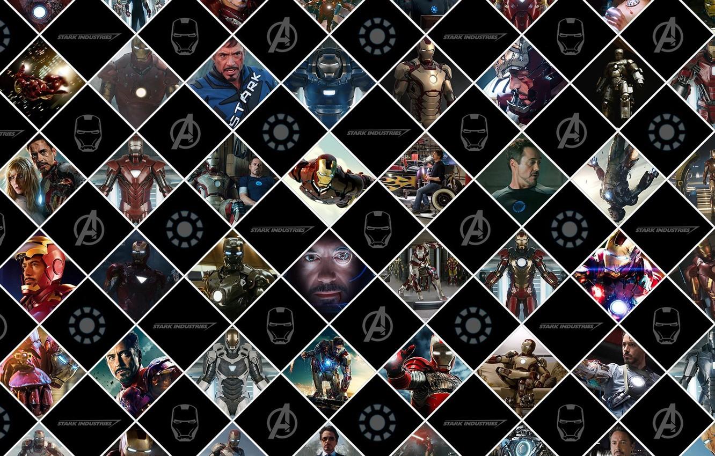 Photo wallpaper Iron man, Robert Downey Jr, Marvel, Iron man, Robert Downey ml, Tony Stark, Tony Stark, …