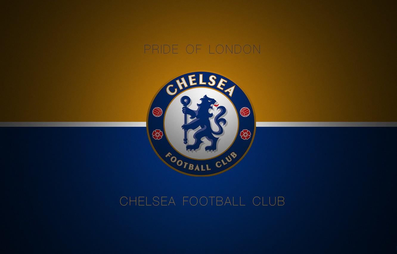 Photo wallpaper london, blue, england, football, soccer, chelsea, epl, bpl, pideoflondon