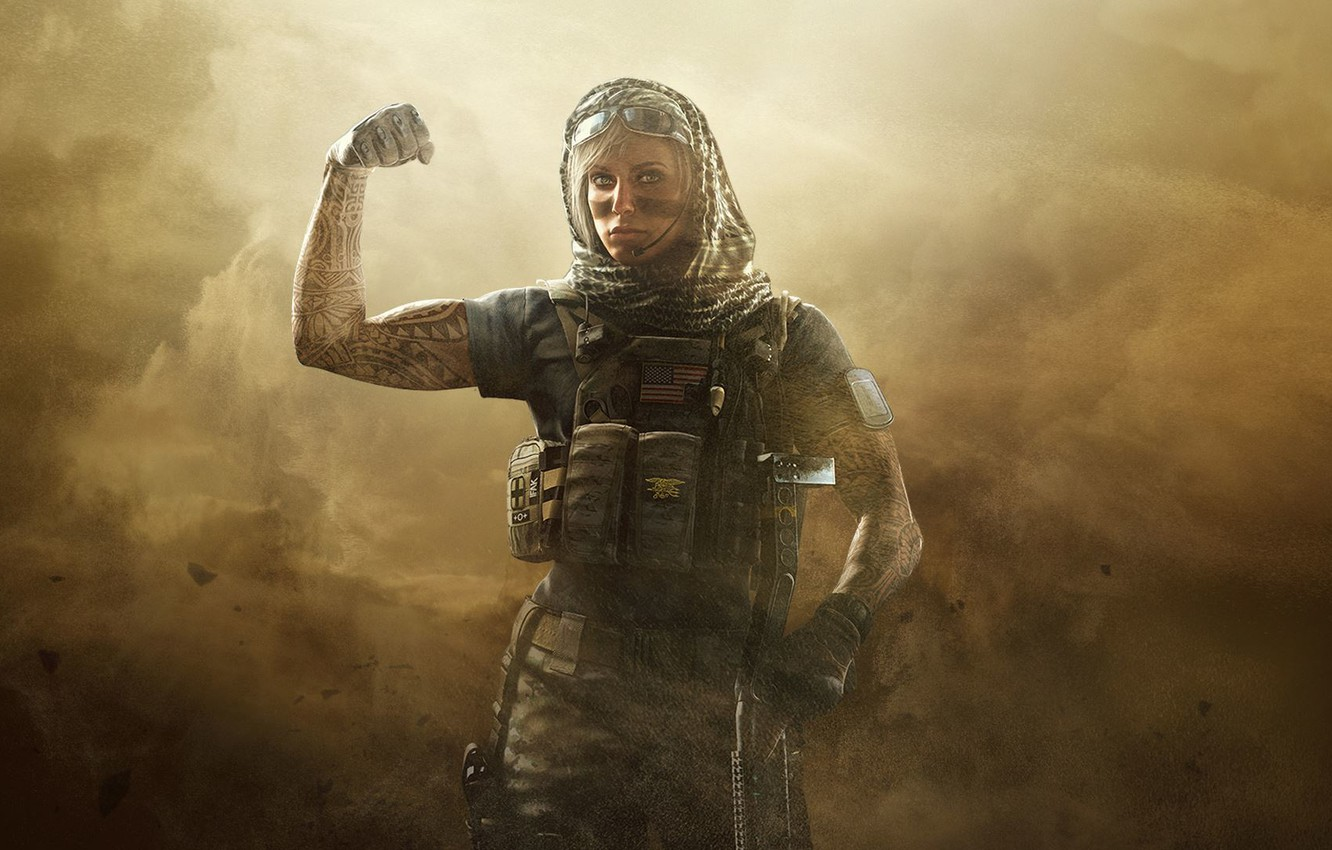Photo wallpaper Police, Weapons, Ubisoft, COP, Special forces, Equipment, Ubisoft Entertainment, Police, Ubisoft Montreal, The vest, Tom …