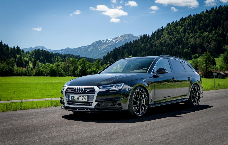 Photo wallpaper Audi, Audi, ABBOT, universal, Before