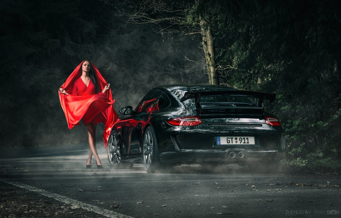 Wallpaper 911 Porsche Dark Red Beautiful Model Gt3 Anne Fritzsche Images For Desktop Section Devushki Download