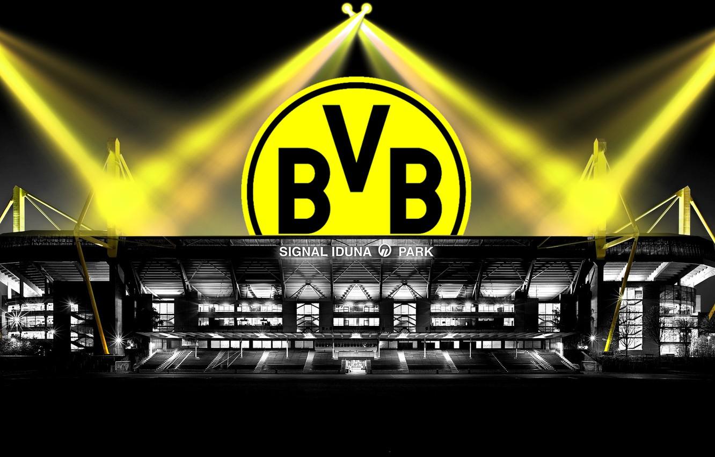 Wallpaper Dortmund Borussia The Signal Iduna Park Images For Desktop Section Sport Download