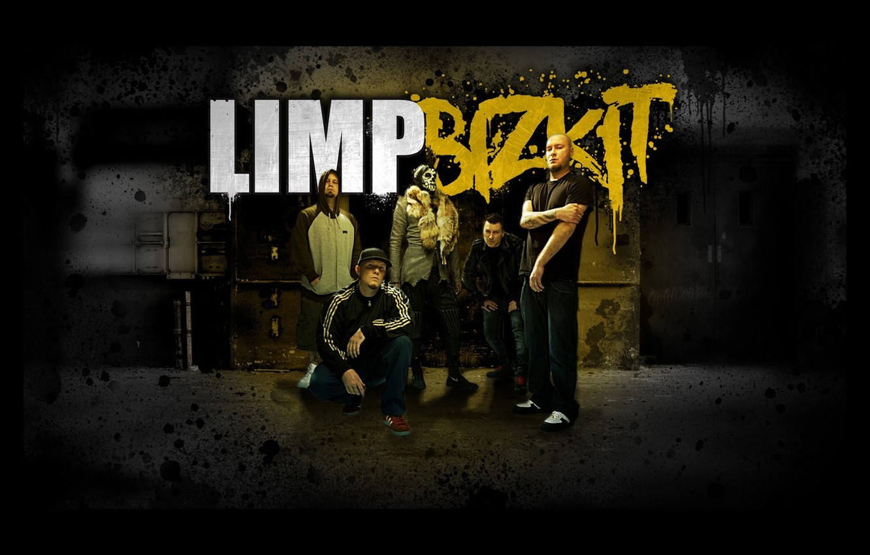 Photo wallpaper nu metal, limp bizkit, rapcore