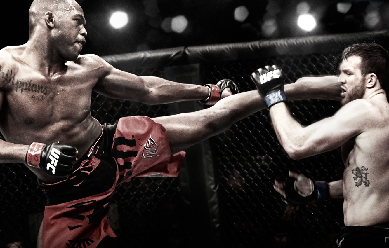 Photo wallpaper darth, fighters, champion, fights without rules, mma, mixed martial arts, mixed martial arts, jon jones, …