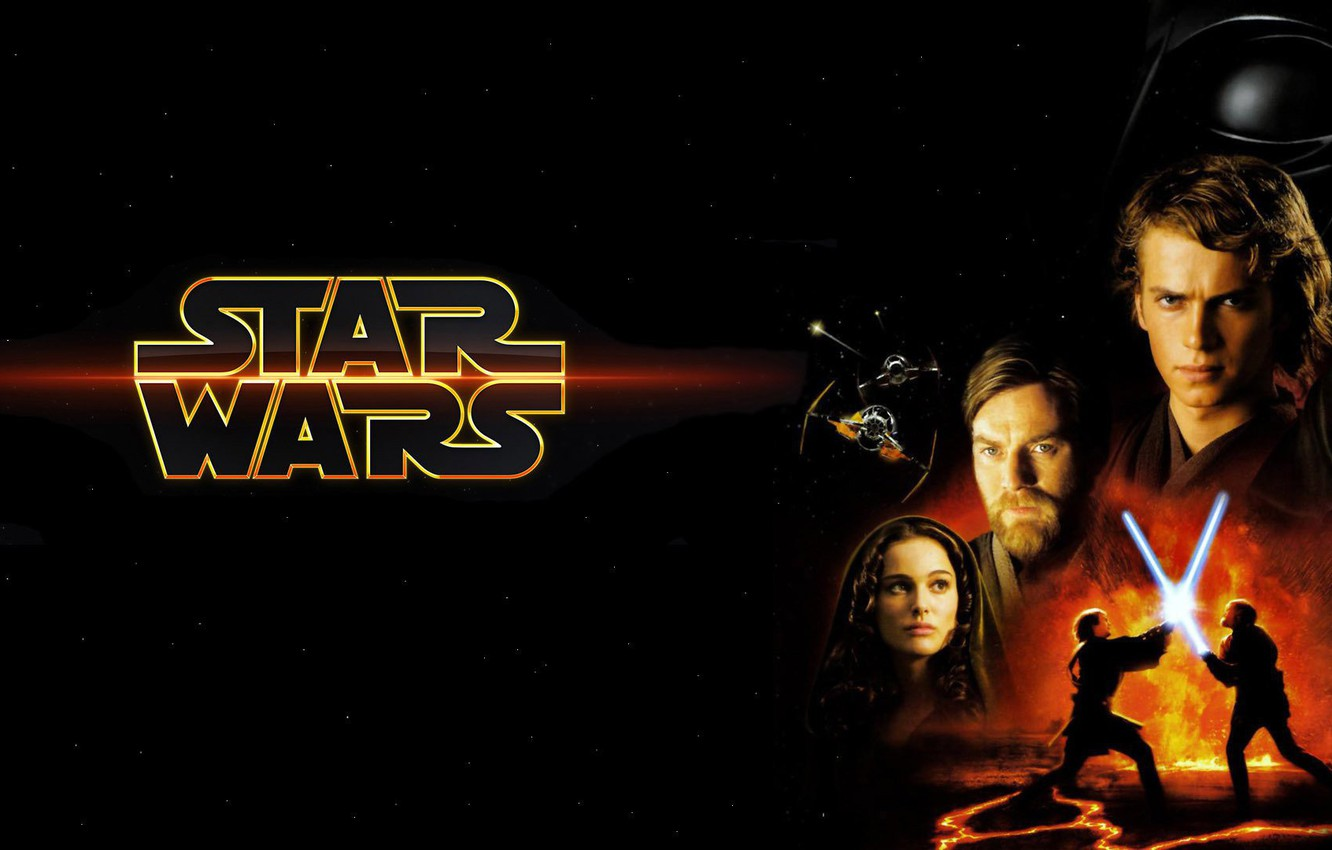 Wallpaper The Film Movie Star Wars Episode Iii Revenge Of The Sith Star Wars Episode Iii Revenge Of The Sith Images For Desktop Section Filmy Download