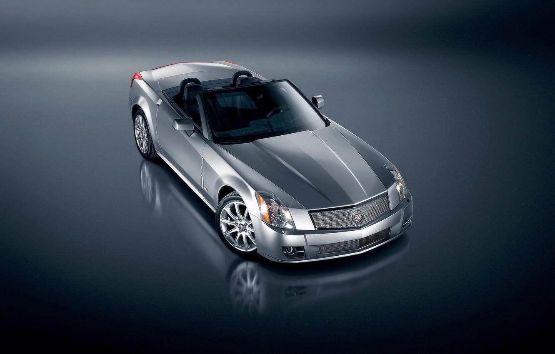 Photo wallpaper Cadillac, coupe, XLR