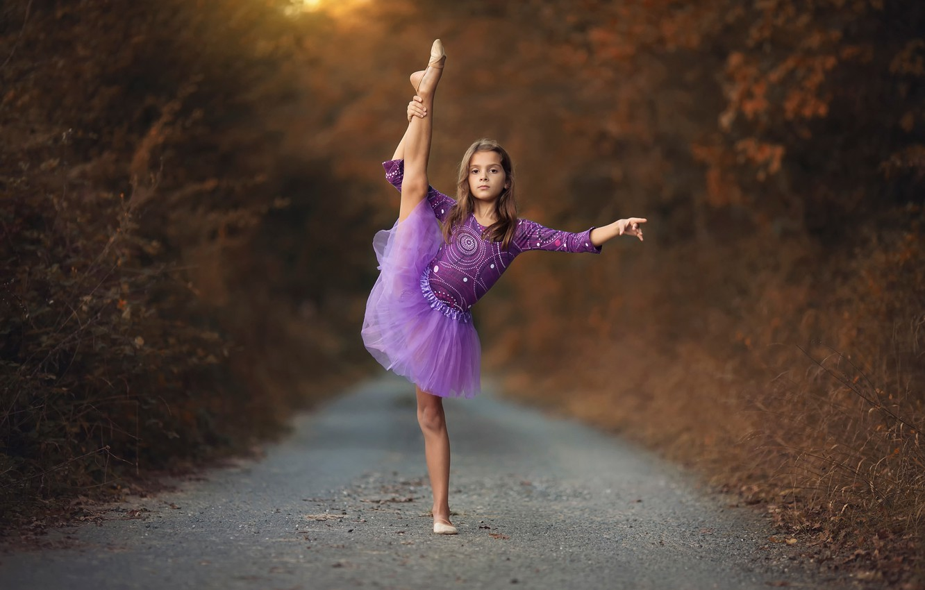 Wallpaper Dance Girl Ballerina Images For Desktop Section Situacii Download