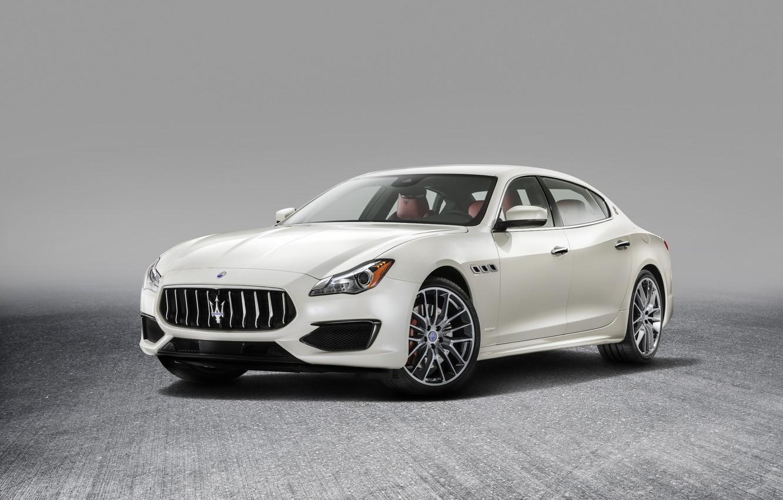 Photo wallpaper background, Maserati, Quattroporte, Maserati, GTS, quatroporte