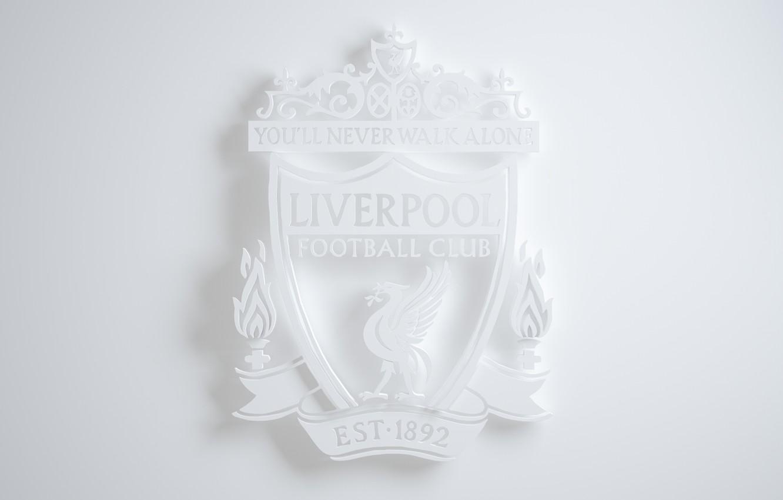 Wallpaper Wallpaper Sport Logo Football Liverpool Fc Images For Desktop Section Sport Download