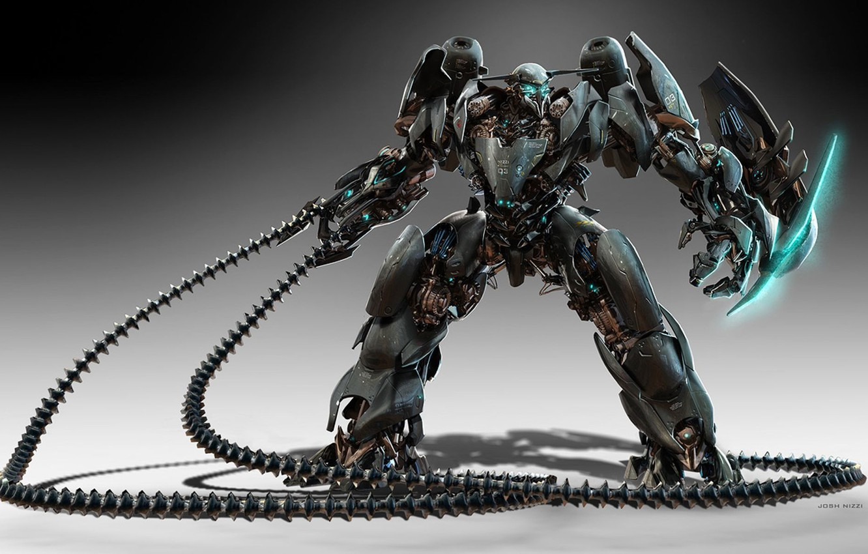 transformers, robot, minimalism