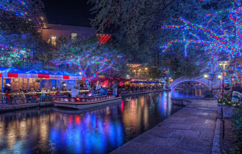 wallpaper night night texas holiday texas san antonio san antonio christmas lights images for desktop section gorod download wallpaper night night texas holiday