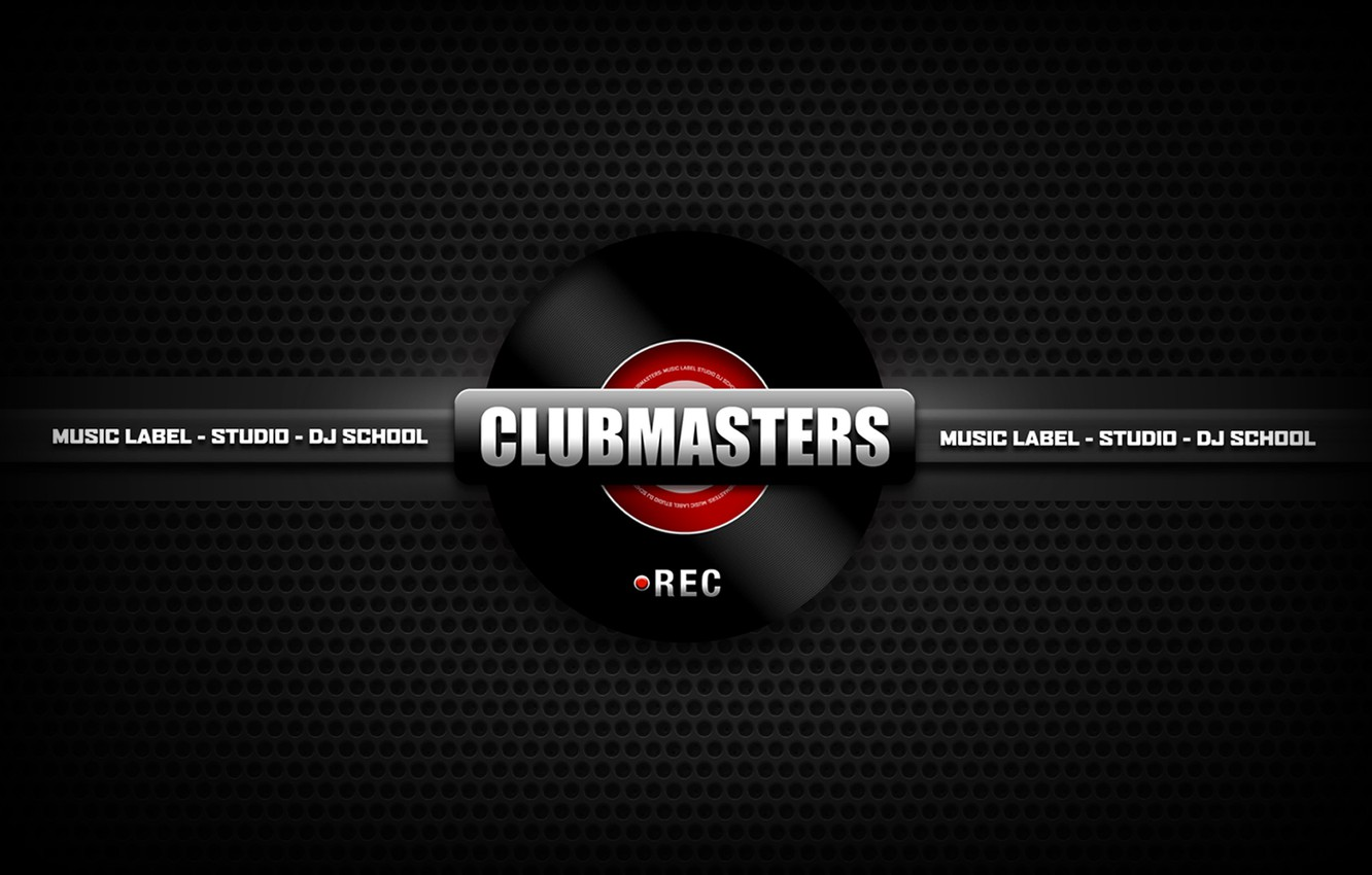 Photo wallpaper music, trance, house, club, electro, tech, progressive, dj school, Clubmasters, label, how to become a …