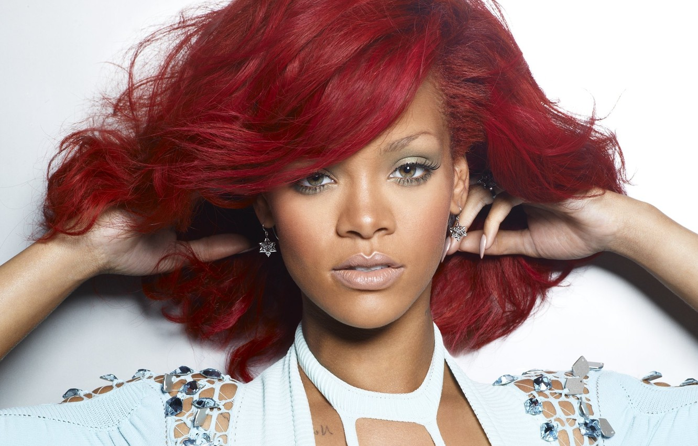 Photo wallpaper girl, music, singer, rihanna, Rihanna