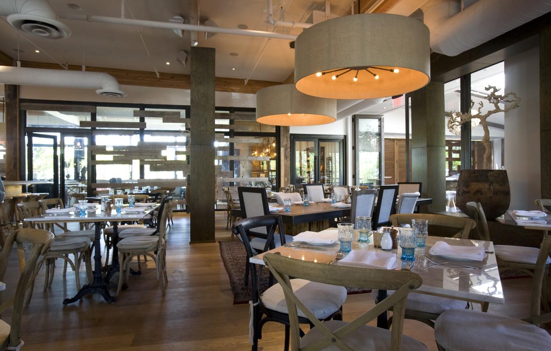 Photo wallpaper design, style, interior, restaurant, the room