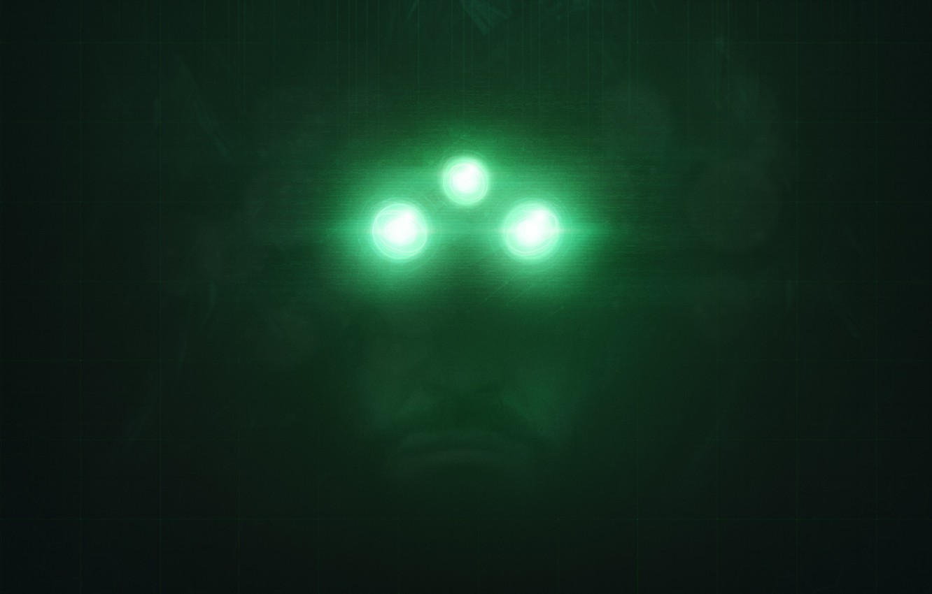 Splinter Cell Conviction Wallpaper