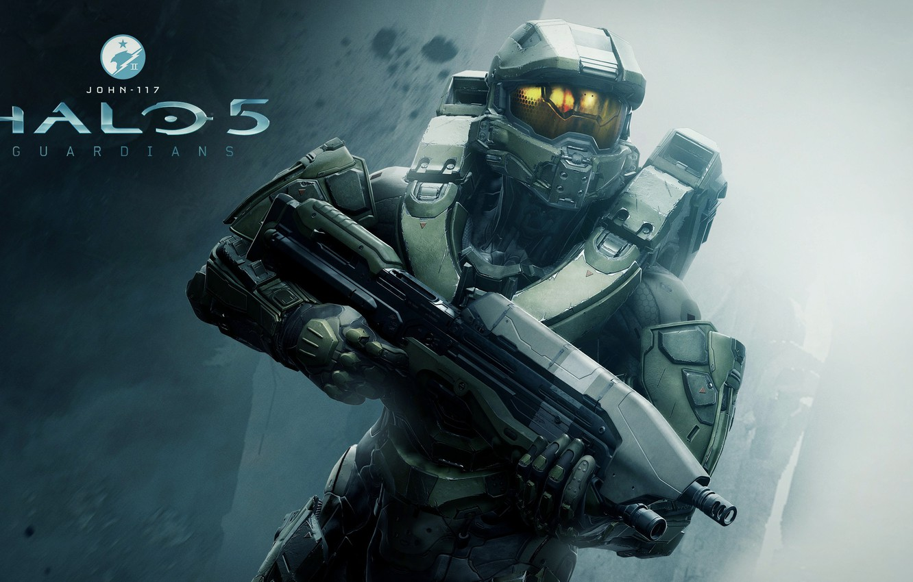 Wallpaper Master Chief Halo 5 Halo 5 Guardians Images For