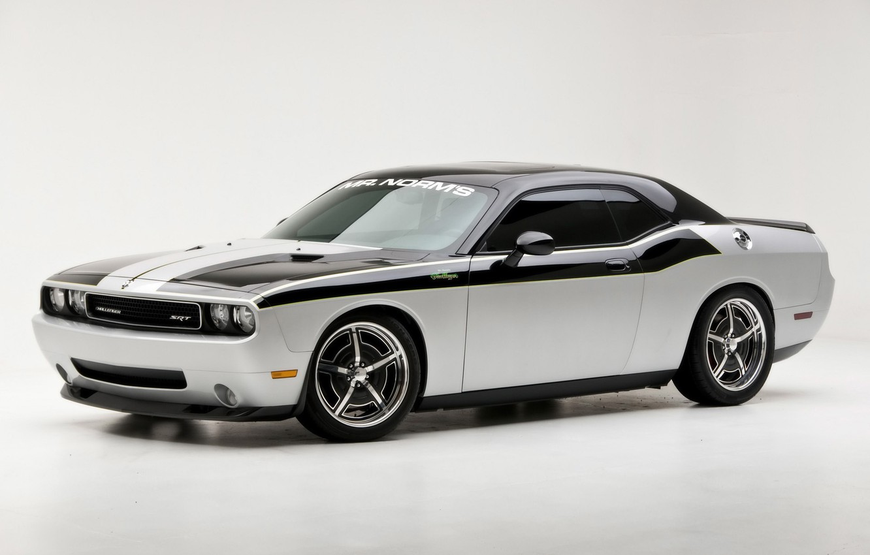 Photo wallpaper power, wheel, Dodge Challenger, body