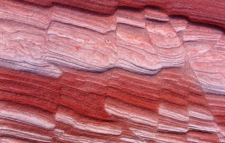 Photo wallpaper rock, stone, texture, canyon, AZ