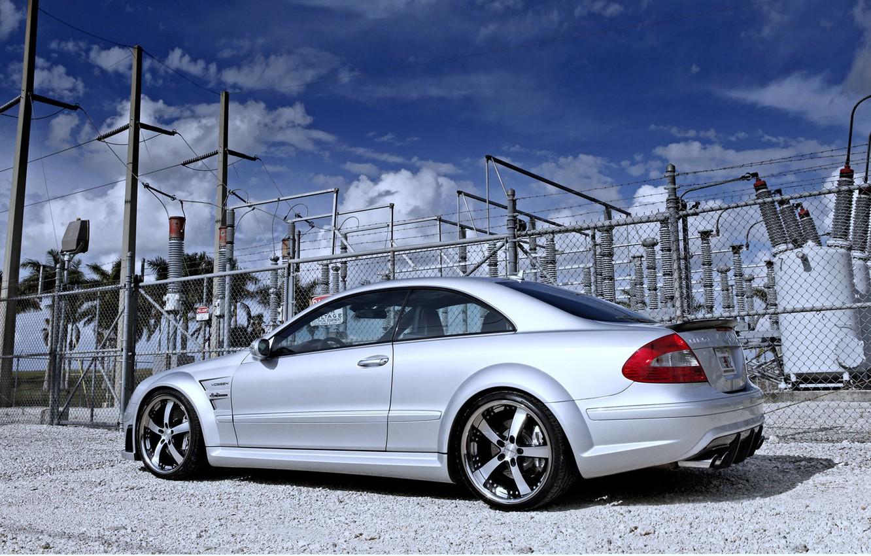 Photo wallpaper lights, Mercedes-Benz, headlight, silver, Mercedes, car, Mercedes