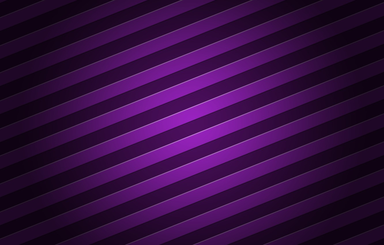 Photo wallpaper purple, line, color, purple