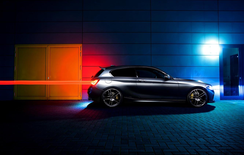 Photo wallpaper BMW, BMW, AC Schnitzer, 1-Series, F20
