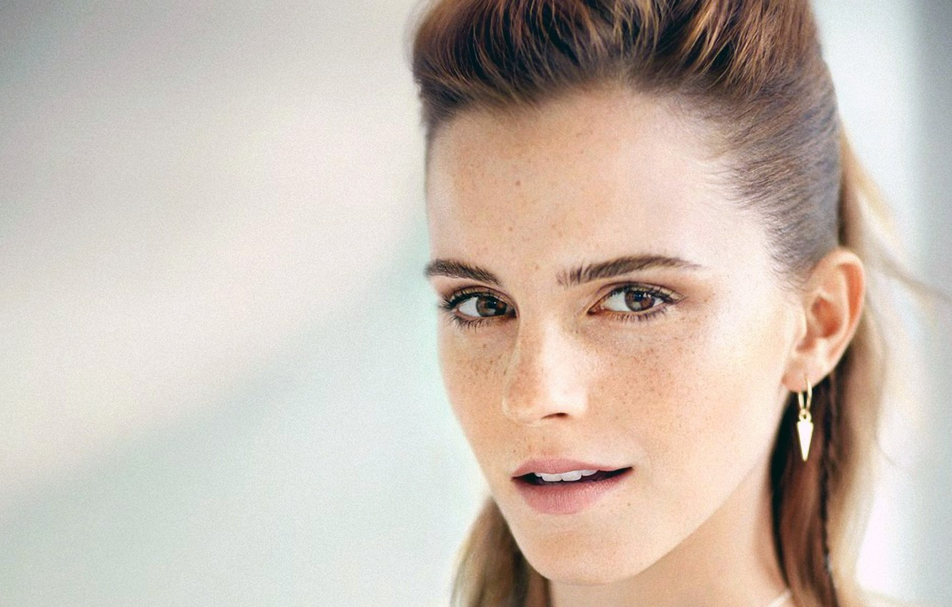 Photo wallpaper celebrity, girls, Emma Watson