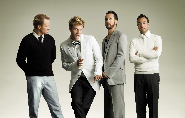 Photo wallpaper music, boys, Backstreet boys