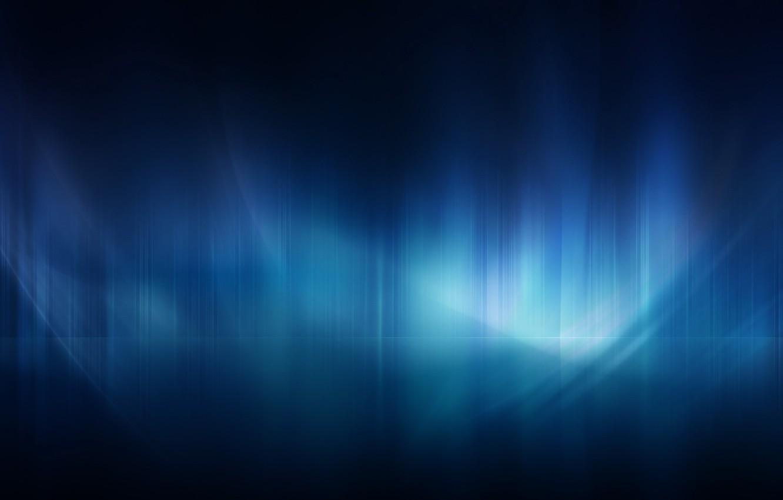 Photo wallpaper range, Blue
