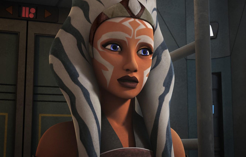 Wallpaper Animated Series Star Wars Rebels Star Wars Rebels