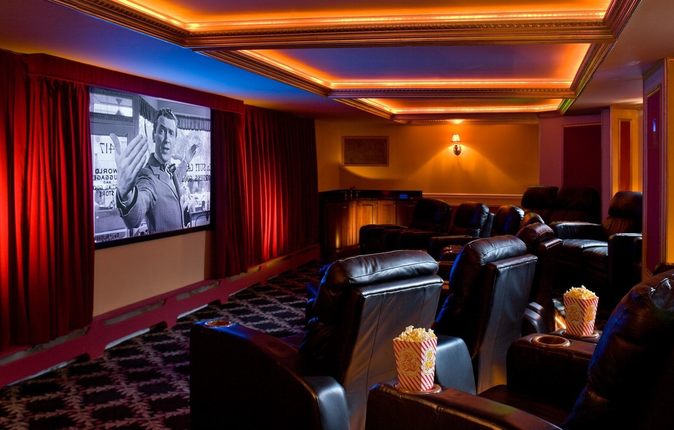 Wallpaper Design Interior Cinema Home Room Ideas Cinema Movie Theater Desigen Ideas Activitie Home Theater Images For Desktop Section Interer Download