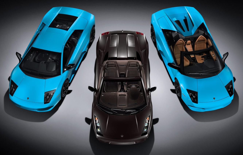 Photo wallpaper auto, Lamborghini, 3 Lamborghini