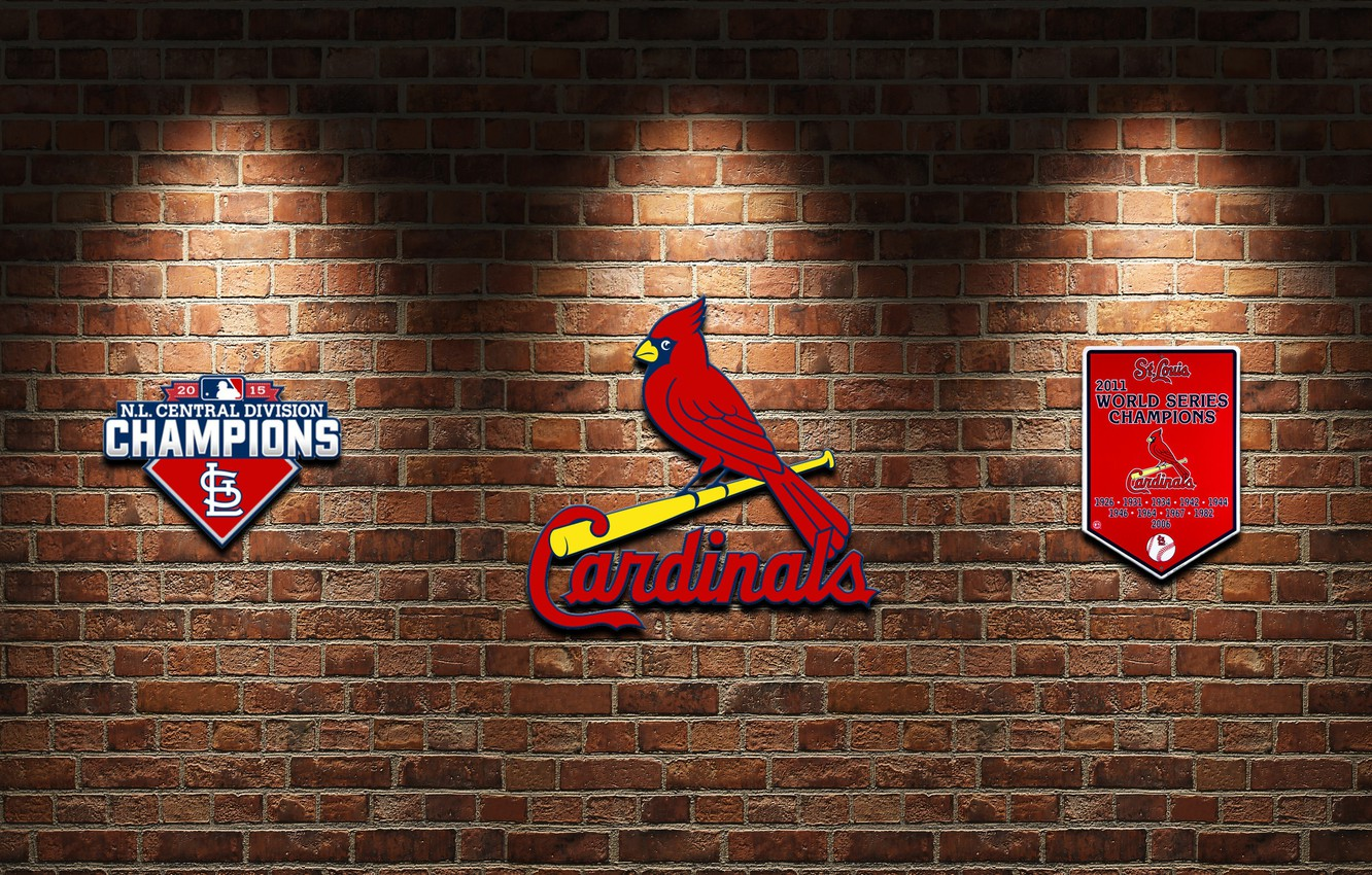 Wallpaper Baseball Mlb Cardinals St Louis Images For Desktop