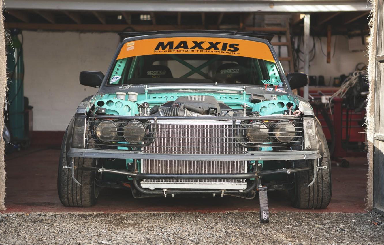 Wallpaper Volvo Volvo 240 Garage Images For Desktop Section