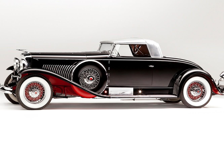 Photo wallpaper Coupe, 1931, Duesenberg, LWB, Murphy, dusenberg, Aluminum Mimicking Soft-Top, J 460/2478